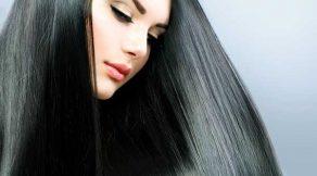 Alisado brasileño con nanoplastia W-ONE en preciosa melena de una chica joven