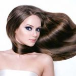 Tratamiento de keratina para alisar el cabello con W-One