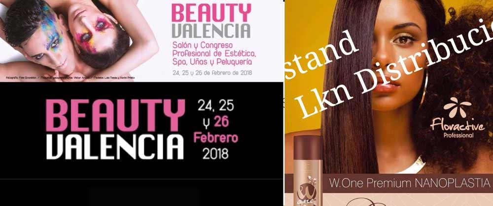 stand-nanoplastia-beauty-Valencia-WONE-2018