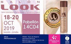 Floractive WONE Feria IFEMA salon Look